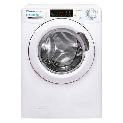 Candy Waschmaschine CSO 14105TE/1-S, 1400 U/min