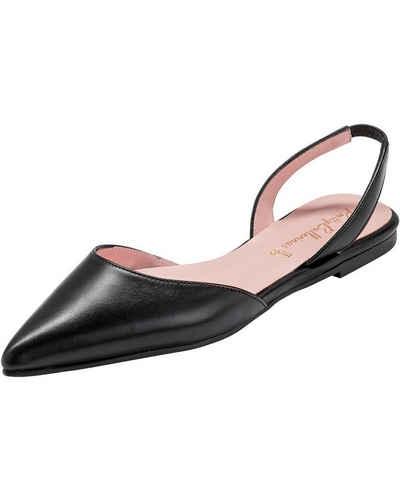Pretty Ballerinas »Sling-Ballerinas Coton« Ballerina
