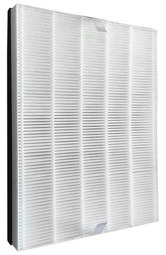 Comedes HEPA-Filter passend für Philips Luftreiniger AC2889, AC2887, AC2882 und AC3829/10, einsetzbar statt Philips FY2422/30