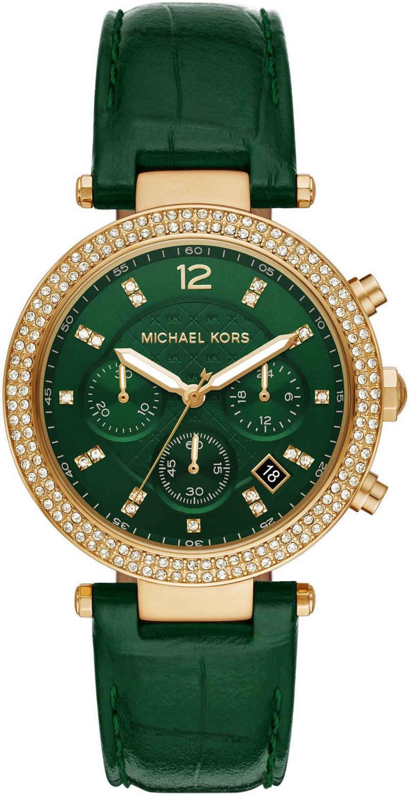 MICHAEL KORS Chronograph »MK6985,PARKER«