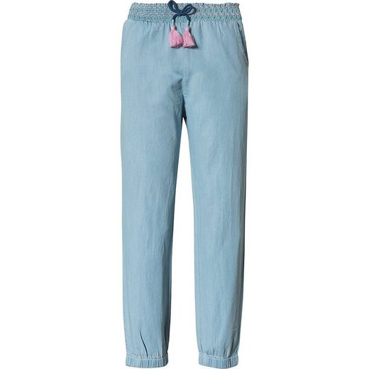 STACCATO Jeansshorts »Jeanshose für Mädchen«