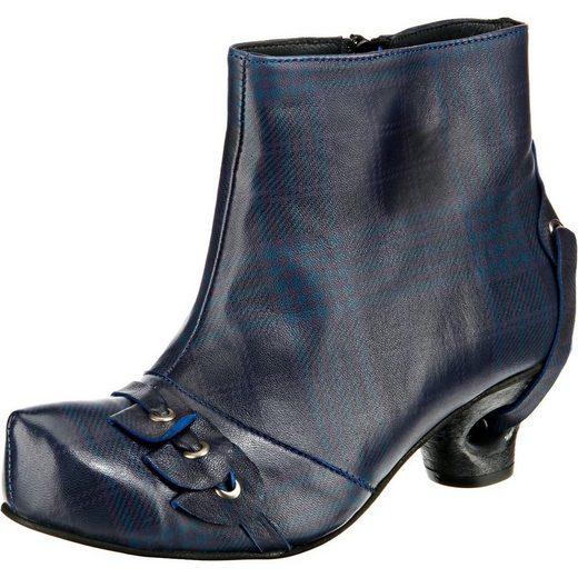 Tiggers »Alina 08cm Klassische Stiefeletten« Stiefelette