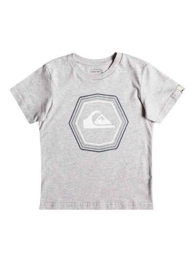 Quiksilver T-Shirt »New Noise«