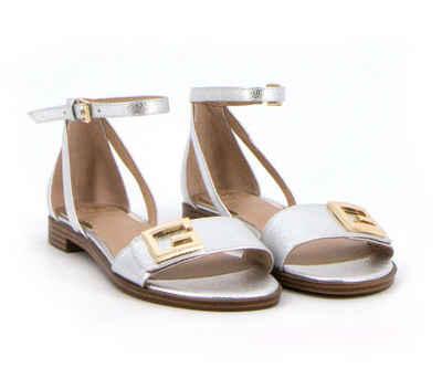 Guess »Guess Sandale Damen - FL6AI2LEL03-SILVE« Sandale