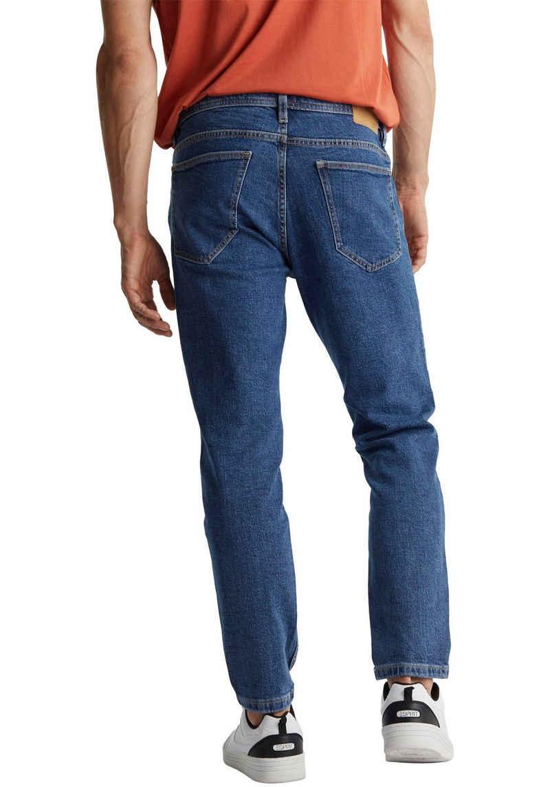 edc by Esprit Slim-fit-Jeans im 5-Pocket-Style