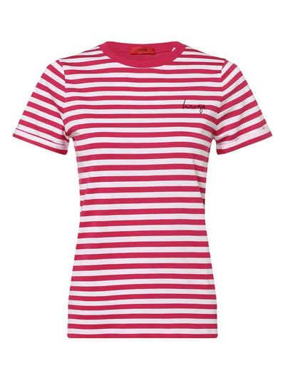 HUGO T-Shirt »The Slim Tee 10«