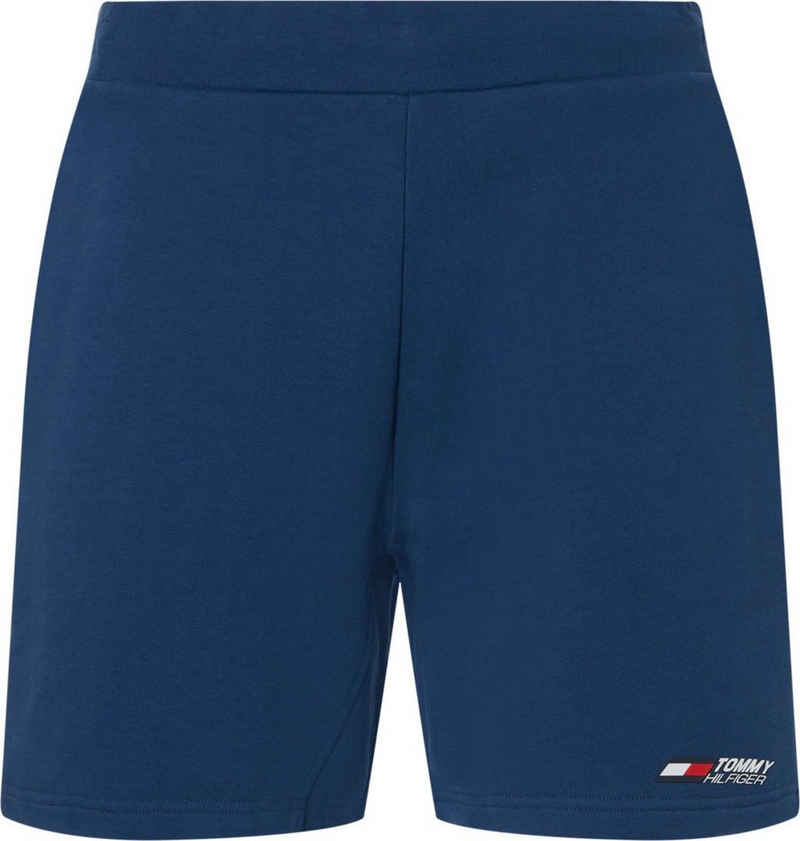 Tommy Hilfiger Sport Sweatshorts »TERRY LOGO SHORT«