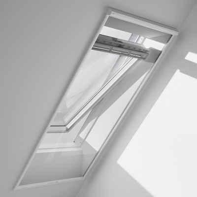 VELUX Insektenschutz-Dachfenster-Rollo »ZIL SK06 0000SWL«, (1-St), für max. Dachausschnitt: 1120 x 2000 mm