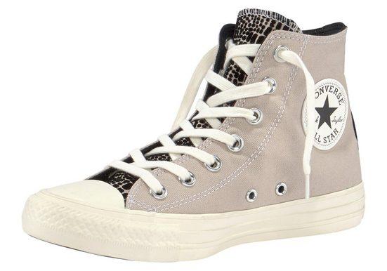 Converse »CHUCK TAYLOR ALL STAR CROC PRINT HI« Sneaker