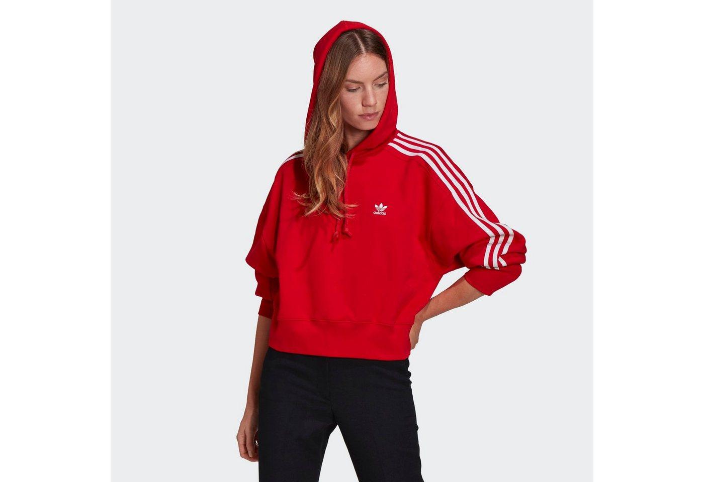 adidas originals -  Hoodie »ADICOLOR CLASSICS CROP«