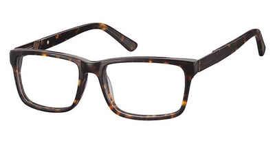 SUNOPTIC Brille »A66«