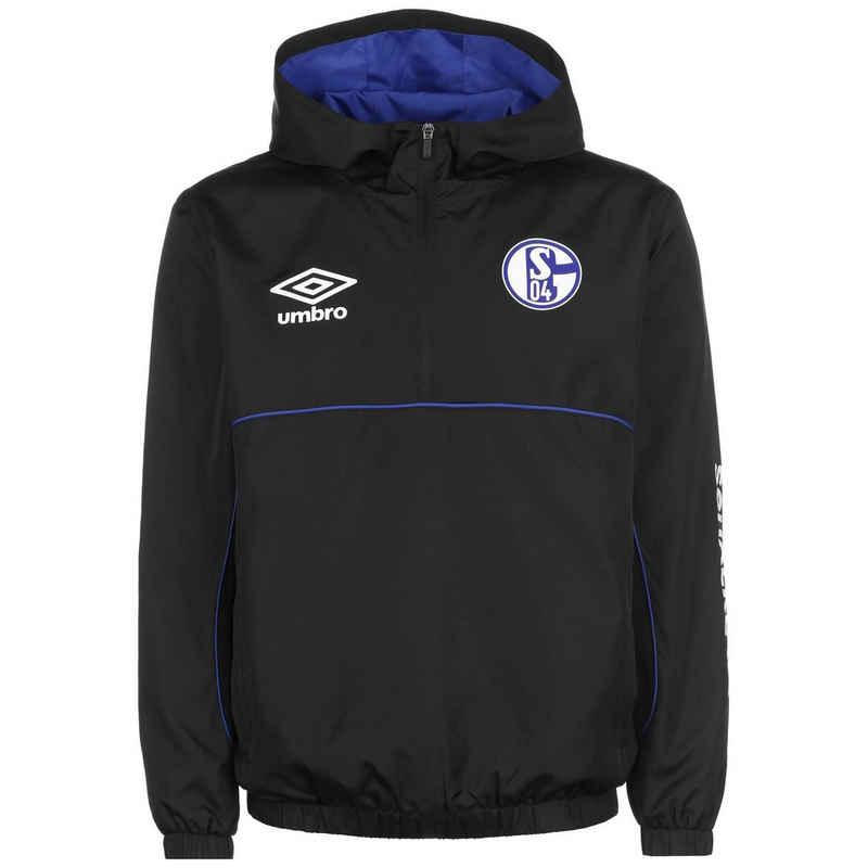 Umbro Windbreaker »Fc Schalke 04 Icon«