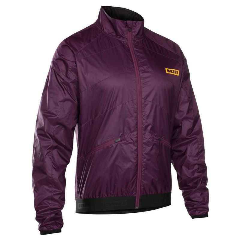 ION Fahrradjacke »ION Wind Jacket Shelter«