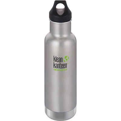 Klean Kanteen Trinkflasche »Edelstahl-Trinkflasche klean kanteen® Classic«