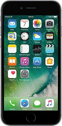 PEDEA Smartphone-Hülle »Soft TPU Case (glatt) für Apple iPhone 7« iPhone 7 / 8