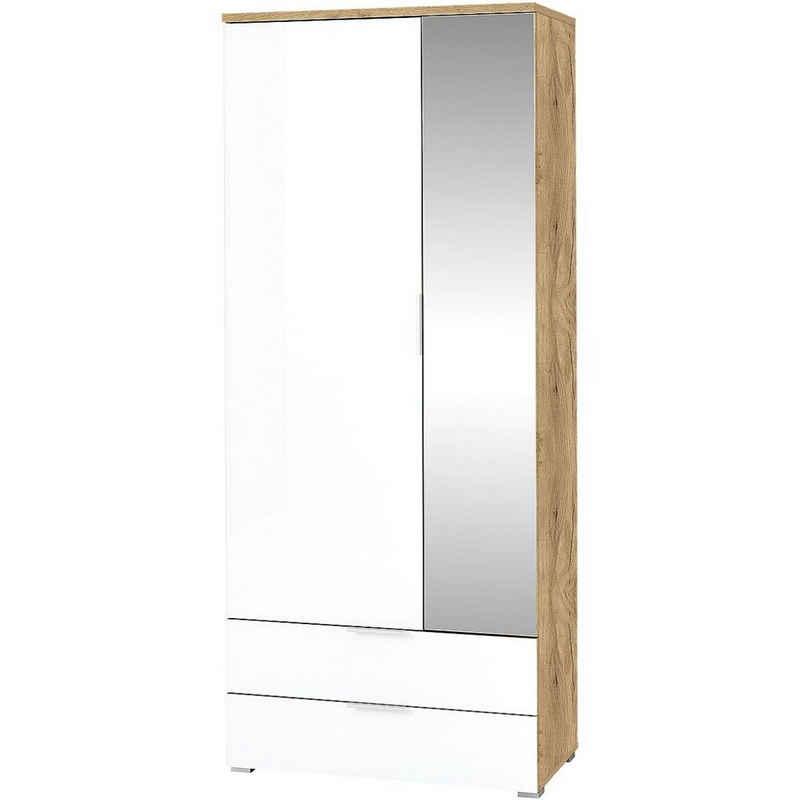 GERMANIA Garderobenschrank »Telde« Tür mit Spiegel