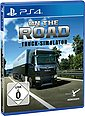 Truck Simulator - On the Road PlayStation 4, Bild 1
