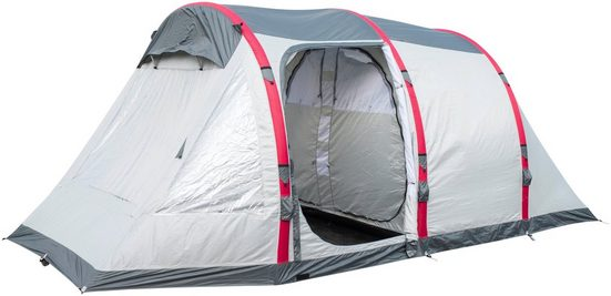PAVILLO Mehr-Personen-Zelt »Sierra Ridge Air ProX4«, Außenmaß BxLxH: 270x485x200 cm