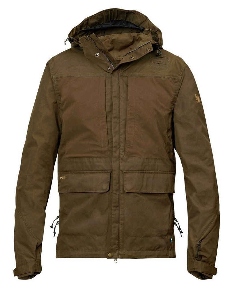 Fjällräven Funktionsjacke »Jacke Lappland Hybrid«
