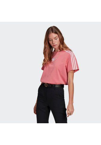 adidas Originals Marškinėliai »ADICOLOR 3D TREFOIL LOOS...