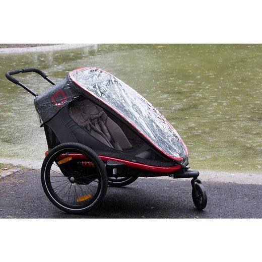 Hamax Fahrradkindersitz »Regenverdeck OUTBACK & AVENIDA Rain Cover«