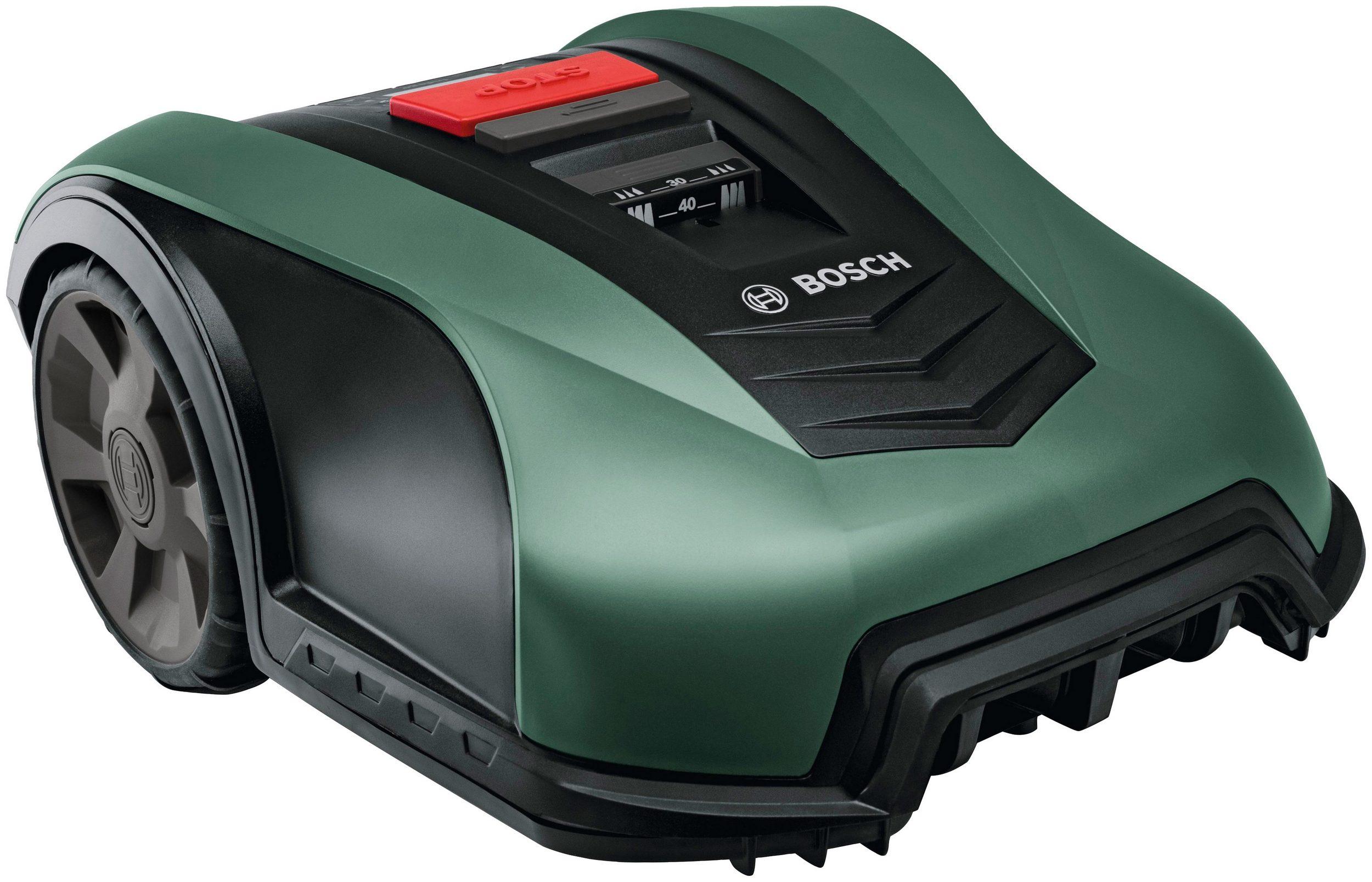 Indego M 700 von Bosch