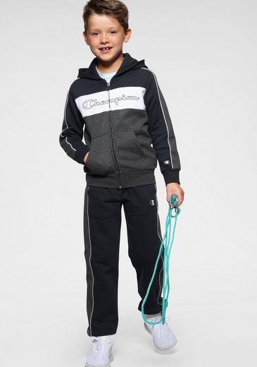 Champion Jogginganzug »HOODED FULL ZIP SUIT« (Set, 2-tlg)