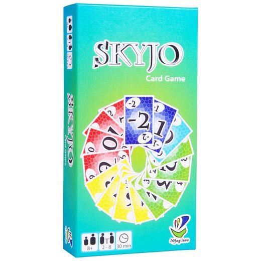 Magilano Spiel, »SKYJO - Kartenspiel«
