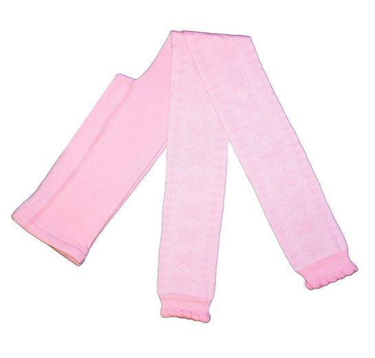 WERI SPEZIALS Strumpfhersteller GmbH Leggings »Leggings für Mädchen in verschiedenen Design« (1-tlg)