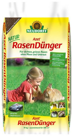 Neudorff Rasendünger »Azet«, 10 kg