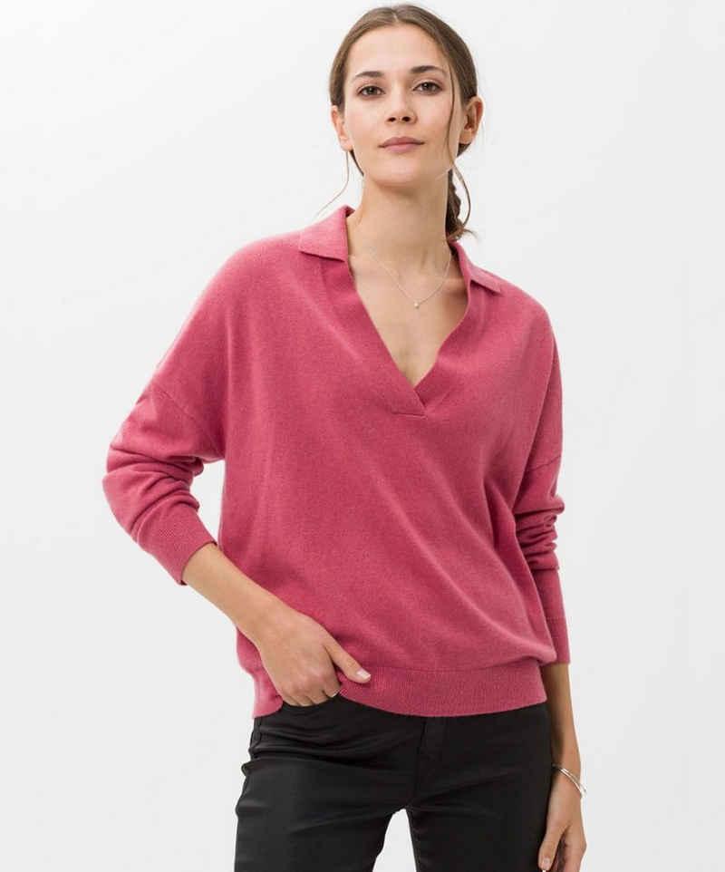 Brax Sweatshirt »Style LEILA«