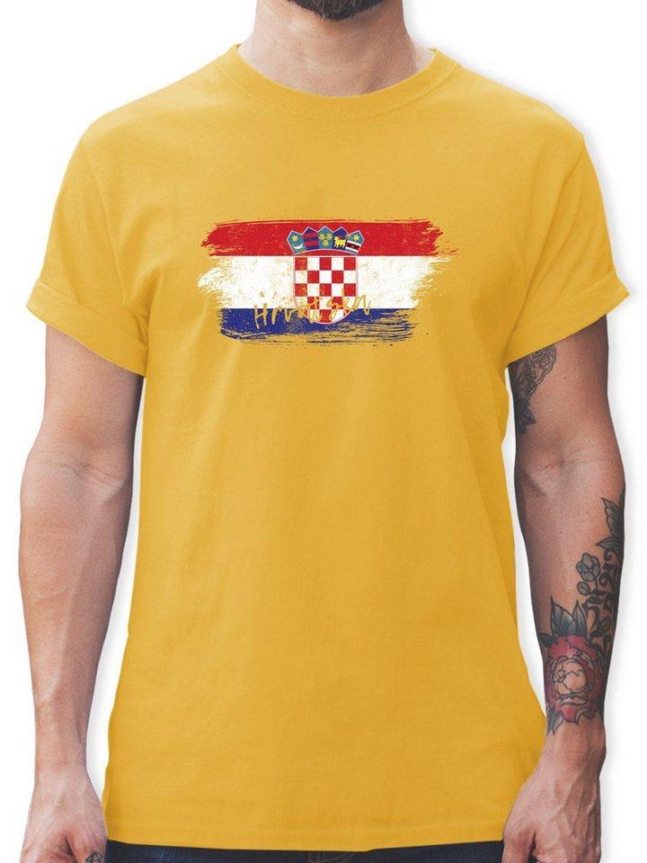 Kroatien Mannschaft 2021