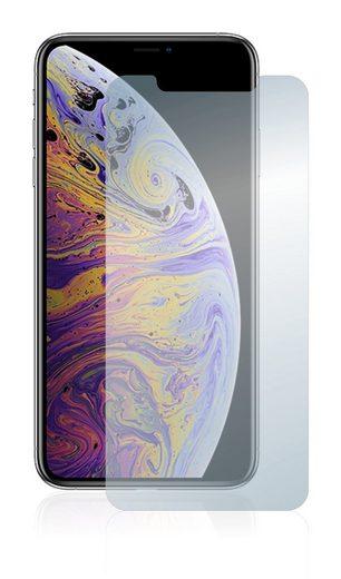 upscreen Schutzfolie »für Apple iPhone Xs Max«, Folie Schutzfolie klar anti-scratch
