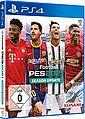 PES 2021 PlayStation 4, Bild 1