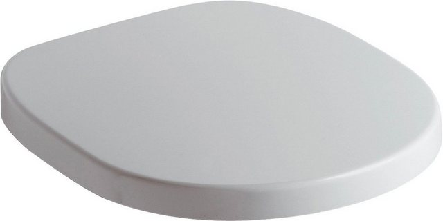 WCs und Zubehör - Ideal Standard WC Sitz »Connect«, ohne Absenkautomatik  - Onlineshop OTTO