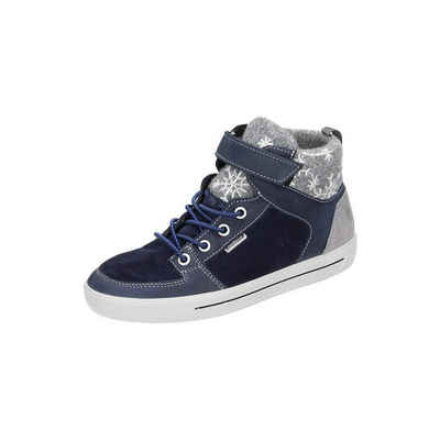 Ricosta »Kinder Stiefel Schnürstiefeletten« Schnürstiefelette