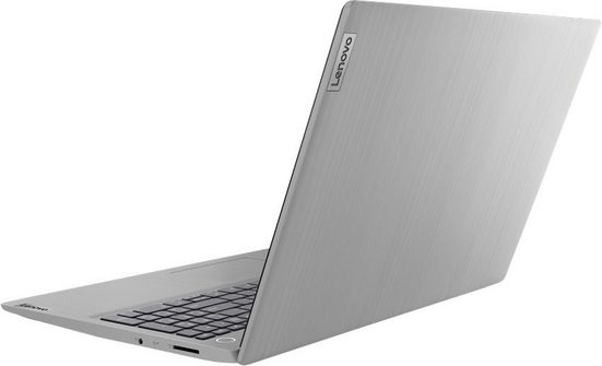 Lenovo IdeaPad 3 15IIL05 Notebook (39,6 cm/15,6 Zoll, Intel Core i5, UHD Graphics, 512 GB SSD, inkl. Office-Anwendersoftware Microsoft 365 Single im Wert von 69 Euro)