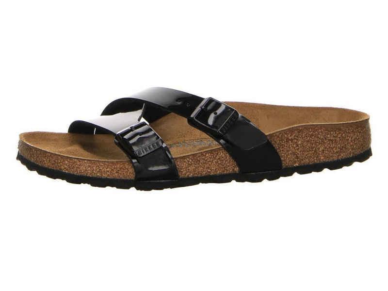 Birkenstock »Yao Balance Pantolette Sandalen Sandaletten« Pantolette