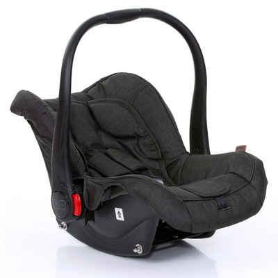 ABC Design Babyschale »Hazel - Piano«, 3.4 kg, (1-tlg), Gruppe 0+ Baby Autositz - ab Geburt bis 13 kg