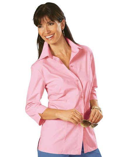 Classic Basics Klassische Bluse