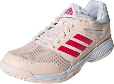 adidas Performance »Speedcourt W« Indoorschuh