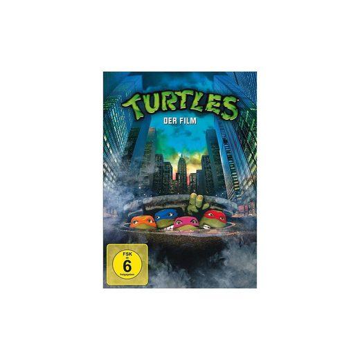 DVD Turtles - Der Film