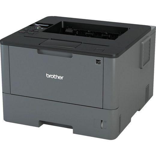 Brother HL-L5000D, USB/PAR Multifunktionsdrucker