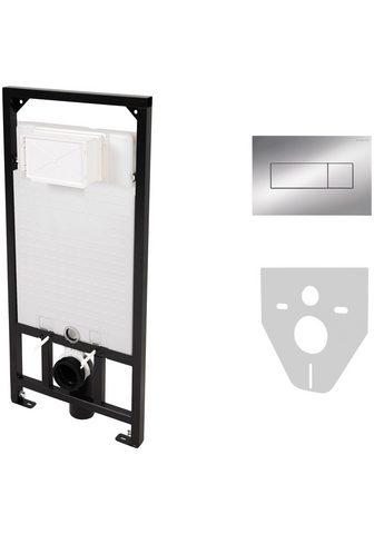 Deante Vorwandelement WC »CST_X50X« 9 l Kompl...