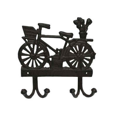 HTI-Line Garderobe »Wandgarderobe Fahrrad« (1 Stück)