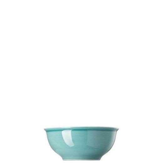 Thomas Porzellan Müslischale »Trend Colour Ice Blue Müslischale 16 cm«, Porzellan, (1-tlg)
