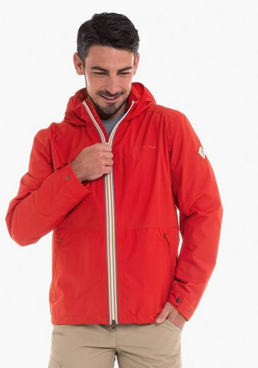 Schöffel Outdoorjacke »Jacket Pittsburgh3«