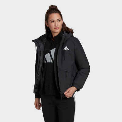 adidas Performance Funktionsjacke »Back to Sport Hooded Insulated Jacke«