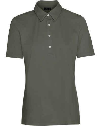 Van Laack Poloshirt »Jersey-Polo Mirja«