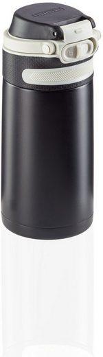 Leifheit Thermoflasche »Flip«, 350 ml